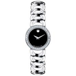 Movado Rondiro Diamonds Watch 0606251