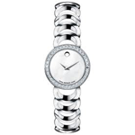 Movado Rondiro Diamonds Watch 0606252