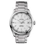 Omega Seamaster Aqua Terra Chronometer Watch 231.10.42.21.02.001