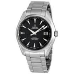 Omega Seamaster Aqua Terra Chronometer Watch 231.10.42.21.06.001