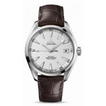 Omega Seamaster Aqua Terra Chronometer Watch 231.13.42.21.02.001