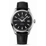 Omega Seamaster Aqua Terra Chronometer Watch 231.13.42.21.06.001