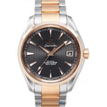 Omega Seamaster Aqua Terra Chronometer Watch 231.20.42.21.06.001