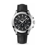 Omega Seamaster Aqua Terra GMT Chronograph Watch 231.13.44.50.06.001