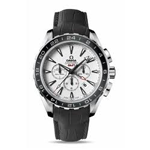 Omega Seamaster Aqua Terra GMT Chronograph Watch 231.13.44.52.04.001