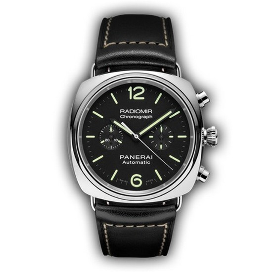 Panerai Radiomir Chronograph PAM00369 Watch