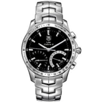 Tag Heuer Link Calibre S Chronograph Watch cjf7112.ba0596