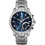 Tag Heuer Link Calibre S Chronograph Watch cjf7113.ba0592