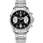 Tag Heuer Grand Carrera Calibre 17 RS Chronograph CAV511A.BA0902