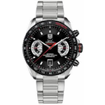 Tag Heuer Grand Carrera Calibre 17 RS Chronograph cav511c.ba0904