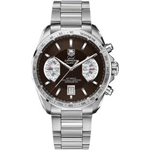 Tag Heuer Grand Carrera Calibre 17 RS Chronograph cav511e.ba0902