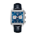 TAG Heuer Monaco Calibre 12 Automatic Chronograph Watch caw2111.fc6183