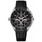 Tag Heuer SLR Calibre S Laptimer for Mercedes-Benz Watch cag7010.ft6013