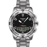 Tissot T-Touch II Watches t047.420.11.051.00