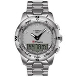 Tissot T-Touch II Watches t047.420.11.071.00