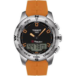 Tissot T-Touch II Watches t047.420.17.051.01