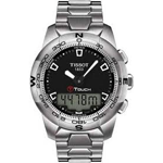 Tissot T-Touch II Watches t047.420.44.057.00