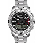 Tissot T-Touch II Watches t047.420.44.207.00