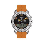 Tissot T-Touch II Watches t047.420.47.051.11