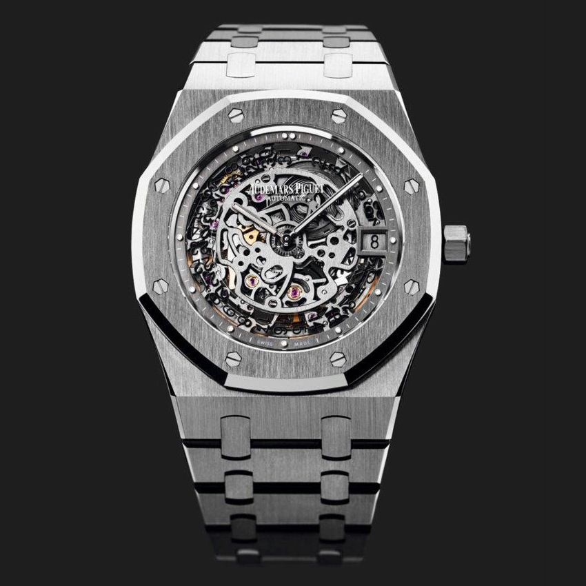 Audemars Piguet Royal Oak 40th Anniversary Watch