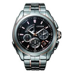 Citizen Signature Grand Complication Watch BZ0000-50E