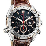 Citizen Signature Grand Complication Watch BZ0006-02E