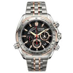 Citizen Signature Grand Complication Watch BZ0016-50E