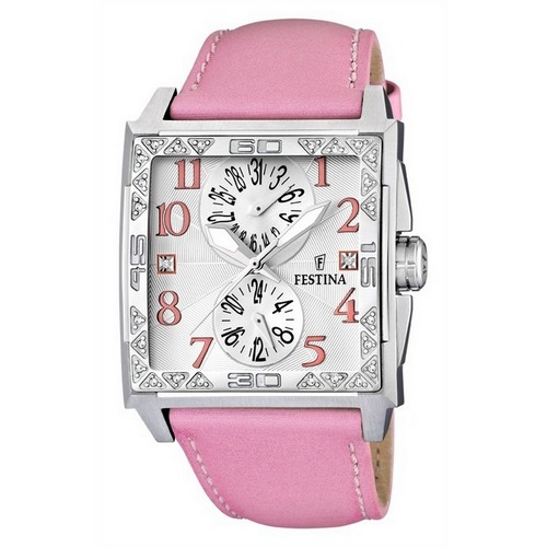 Festina Strictly Cosmopolitan Watch