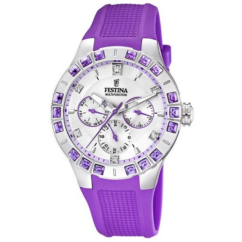 Festina Dream Ladies' Chronograph Watch