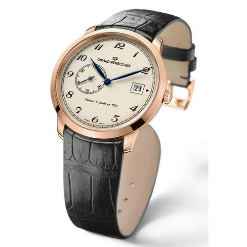 Girard Perregaux 1966 Small Second Watch