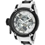 Invicta Russian Diver Camo Limited Edition Watches 1195
