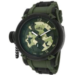 Invicta Russian Diver Camo Limited Edition Watches 1197