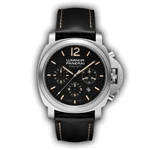 Panerai Luminor Chrono Daylight 44mm Watch PAM00356