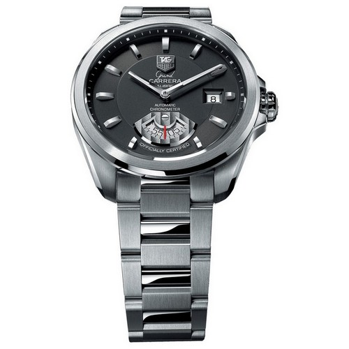 Tag Heuer Grand Carrera Calibre 6 RS Watch