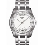 Tissot Couturier Gent Automatic Watch T035.407.11.031.00