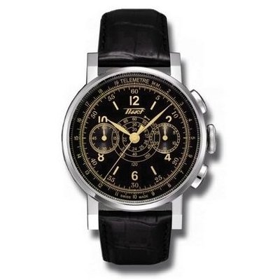 Tissot Heritage Automatic Chronograph Watch