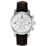 Tissot PRC 200 Men's Quartz Chronograph Watch T17151632
