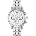Tissot PRC 200 Men's Quartz Chronograph Watch T17158632