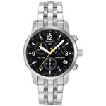 Tissot PRC 200 Men's Quartz Chronograph Watch T17158652