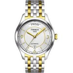 Tissot T-One Automatic Gent Watch T038.430.22.037.00