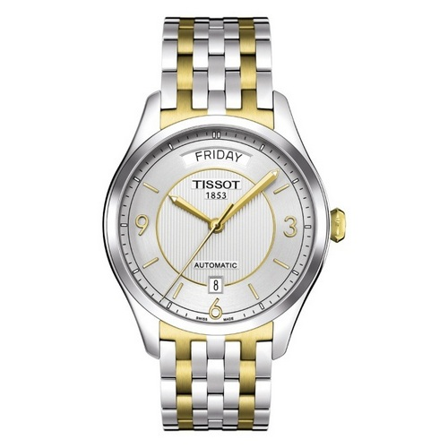 Tissot T-One Lady Automatic Watch