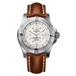 Breitling Superocean Steelish Watch 1