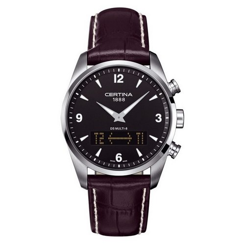 Certina DS Multi-8 Watch