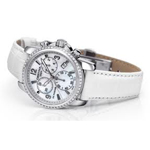 Certina DS Podium Chrono Ladies' Diamonds Watch