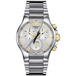 Certina DS Spel Chronograph Watch C012.417.21.037.00