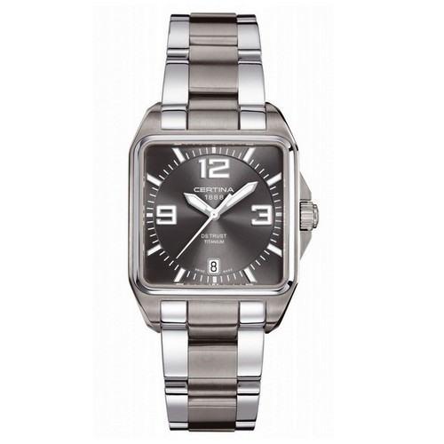 Certina DS Trust Watch