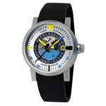 Fortis Limited Art Edition Mattern Watch 623.22.15-K