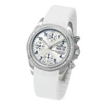 Fortis Official Cosmonauts Chronograph Diamond Watch 6301492