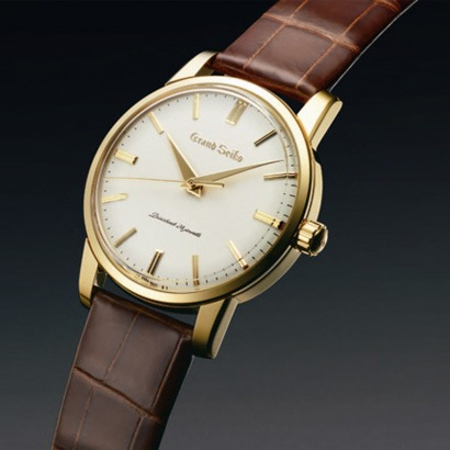 Grand Seiko 130th Anniversary Limited Edition Watch