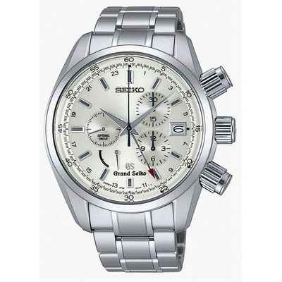 Grand Seiko Spring Drive Chronograph SBGC001 Watch